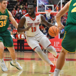 British Basketball Players in US Colleges – 2018/19