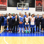 GB Senior Men's Squad Revealed for EuroBasket Pre-Qualifiers