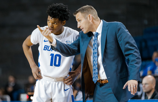Nate Oats Buffalo