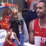 Watch Sylven Landesberg Explode for a 40-Point Half vs GB in Austria Debut