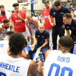 LIVE STREAM: GB Senior Men vs Cyprus (7:00pm) – #EuroBasket 2021 Pre-Qualifier