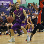 Loughborough & Solent Book National Cup Final Spots – NBL Round Up, Week 13