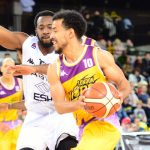 London Lions Book Cup Final Spot – BBL Round Up, Week 10