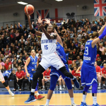 British Basketball Denied Funding From New Aspiration Fund