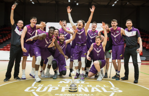 Loughborough National Cup Champions 2019