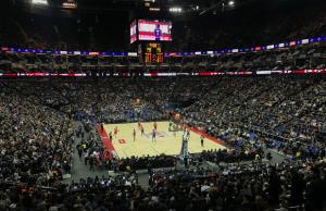 NBA London 2019