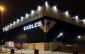 Newcastle Eagles Arena