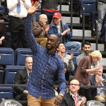 GW Pays Tribute to Pops Mensah-Bonsu