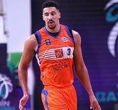Ryan Richards Bahrain
