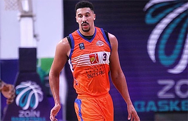 Ryan Richards to compete in inaugural Basketball Africa League season