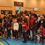Thames Valley Dominate Glass to Upset Solent – NBL Round Up, Week 16