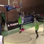 Jordan Spencer Catches a Body! BBL Top 10 Plays, Week 19
