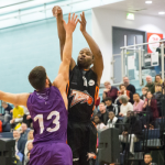 Worthing Thunder Get Past Loughborough for National Trophy Title