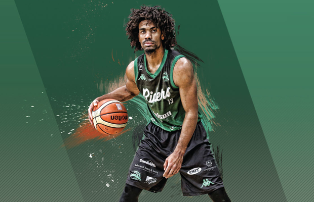 Leicester Riders St Patricks Day