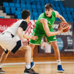 Myerscough Advance to the EYBL SuperFinal