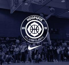 Hoopsfix All-Star Classic 2019