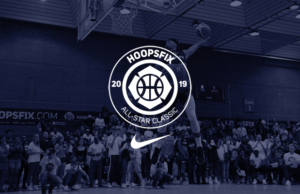 Hoopsfix All-Star Classic 2019