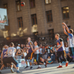 Red Bull Reign 3×3 Coming to the UK This Summer