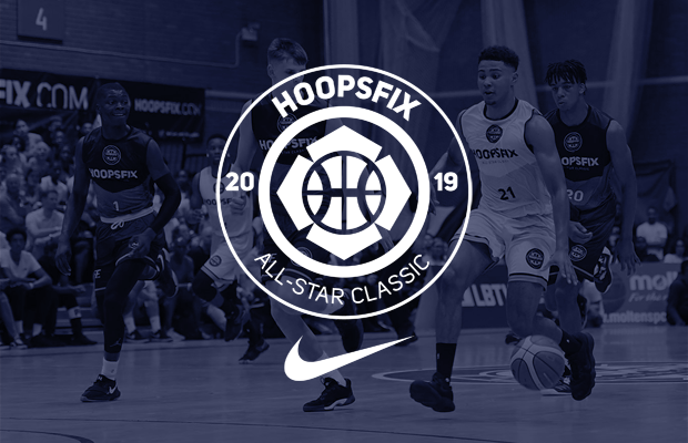 Hoopsfix All-Star Classic 2019 Underclassmen