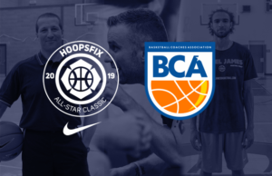 Hoopsfix All-Star Classic Coaching Clinic