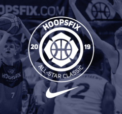 Hoopsfix All-Star Classic Class of 2019 Game
