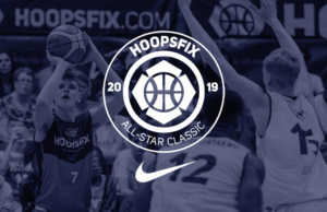 Hoopsfix All-Star Classic Class of 2019 Game
