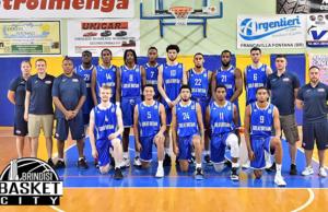 GB U20s 2019