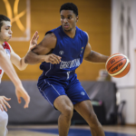 GB U20s Fall to Turkey in Opener