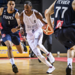 GB U20s Unable to Overturn France