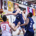 GB Under-20s Suffer Second Loss to Turkey, Will Play for 7th