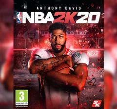 Anthony Davis, NBA 2K20