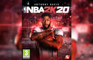 Anthony Davis, NBA 2K20