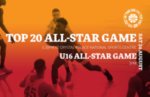 Deng Camp 2019 All-Star Game