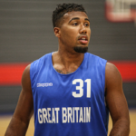 Debuts for Lautier-Ogunleye & Okoroh as GB Senior Men Final 12 Revealed for Kosovo
