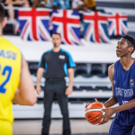 GB Under-16s Finish 10th After Ukraine Loss