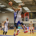 GB Senior Men Advance to EuroBasket 2021 Qualifiers with Kosovo Victory