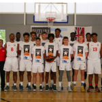 England U18s Take 3rd at Future Stars 2019