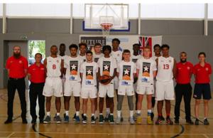 England U18s Future Stars 2019