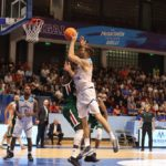Fahro Alihodzic Marks Comeback with Basketball Champions League Double-Double