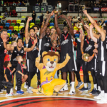 London Lions Reclaim British Basketball All-Stars Championship