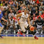 Myles Hesson Signs for Elan Chalon for 5th Year in France