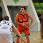 Devon Van Oostrum Signs with Landstede Hammers to Join Older Brother