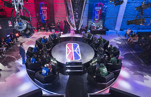 NBA 2K League London
