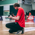 Leicester Riders' Joe Pinchin hired as Chicago Bulls' Manager of Digital Content
