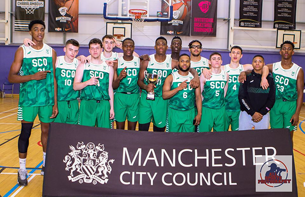Myerscough College Haris Tournament 2019