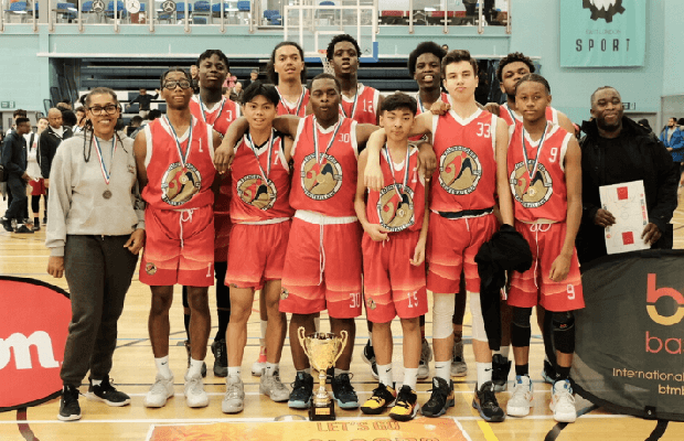 Newham Youngbloods Battle in the Capital