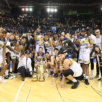 Worcester Wolves hold off Bristol Flyers to lift BBL Cup title