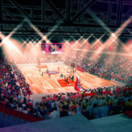 Updated designs for Bristol Flyers' new 4000-seat home arena revealed