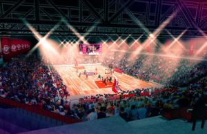 Bristol Flyers Arena
