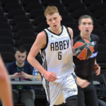 Cameron Hildreth shines as Barking Abbey stun Joventut in Euroleague #adidasNGT opener